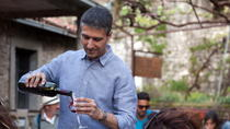 Skadar Lake Wineries Tour with Wine and Food Tasting from Podgorica, Podgorica, Food Tours