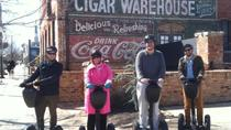 Greenville Segway Tour, Greenville