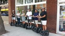 Kansas City Museums Parks And History Segway Tour, Kansas City, Segway Tours