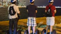 Small-Group Tour: 90-minute Haunted Segway Tour of Charlotte, Charlotte, Ghost & Vampire Tours