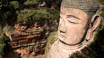 Private Day Tour to Leshan Giant Buddha & Huanglongxi Ancient Town, Chengdu, Day Trips