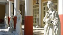 Achillion Palace & Old Corfu Town (Casa Parlante), Corfu, Ports of Call Tours