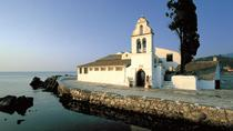 Customize your own private tour for Half or Full Day in Corfu Island, Corfu, Private Sightseeing...
