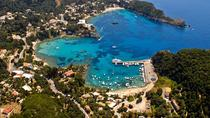 Less walking tour Paleokastritsa - Lakones - Corfu Town, Corfu, Ports of Call Tours