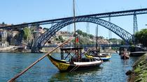Porto city Tour full day (Pick-up and Drop-off in Porto), Porto, Cultural Tours