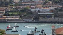 Private Oporto to Lisbon or Porto, Porto, Cultural Tours