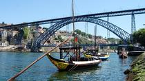 Private Porto city Tour full day (Pick-up and Drop-off in Porto), Porto, Cultural Tours