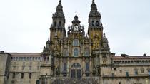 Santiago de Compostela and Viana do Castelo from Porto, Porto, Cultural Tours