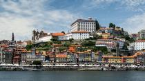 Transfer between Oporto and the Airport, Porto, Airport & Ground Transfers