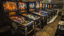Skip the line Entrance ticket for Krakow Pinball Museum, Krakow, Attraction Tickets