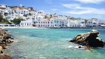 7-Night Sailing Adventure in the Greek Islands from Santorini to Mykonos, Mykonos, Multi-day Cruises