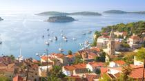 Small-Group 8-Day Croatia Sailing Tour from Dubrovnik to Trogir, Dubrovnik, Multi-day Cruises