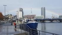 Morning Eclectic Walking Tour of Belfast , Belfast, City Tours
