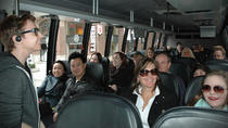Chicago Crime and Mob Tour, Chicago, Bus & Minivan Tours