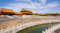 1-Day Beijing Highlights Trip from Shanghai Including Temple of Heaven, Forbidden City, and...