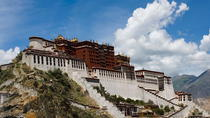 3-Night Lhasa Tour Including Potala Palace and Yamdrok Yumtso, Lhasa, Multi-day Tours