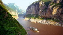 4-Day Victoria Yangtze River Cruise, Yangtze River