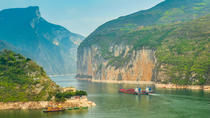 4-Day Victoria Yangtze River Cruise, Chongqing, Multi-day Tours