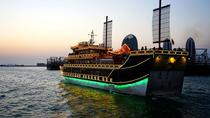 4-Hour Sanya Bay Evening Boat Trip and Fresh Seafood Dinner, Including Private Transfers, Sanya,...