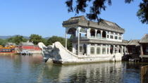 Beijing by Bus: Tiananmen Square, Forbidden City, Temple of Heaven and Summer Palace, Beijing, Bus ...