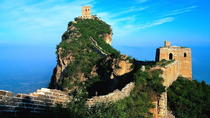 Beijing Day Trip Badaling Great Wall and The Sacred Ming Tombs, Beijing, Private Day Trips