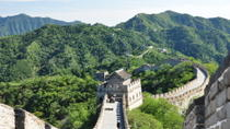 Beijing Day Trip of Mutianyu Great Wall and Ming Tombs by Bus, Beijing, Hiking & Camping