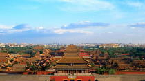 Beijing Day Trip of the Forbidden City, Hutong, Jinshan Park and the Lama Temple, Beijing, Private ...