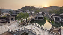 Beijing Gubei Water Town Admission Ticket, Beijing, Attraction Tickets