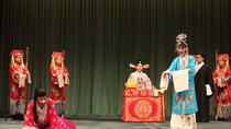 Beijing Private Tour: Peking Opera and Peking Duck Gourmet Dinner with Transfer, Beijing