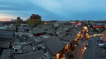 Beijing Small Group Tour by Rickshaw: Drum Tower, Peking Opera, Cricket Fighting, Beijing, Opera