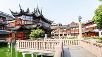 Billet d'admission de Shanghai Yu Garden, Shanghai, Billetterie attractions