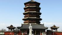 Datong Full-Day Tour: Hengshan Hanging Temple and Ying Xian Wooden Pagoda, Datong, Full-day Tours