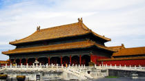 Day Trip to Beijing from Shanghai by Air including Private Great Wall and Forbidden City Tour,...
