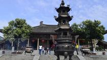 Day Trip to Famen Temple and Qianling Tomb from Xi'an, Xian, Day Trips