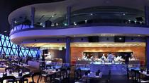 Dinner at the Oriental Pearl Tower Revolving Restaurant with transfer, Shanghai