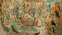 Dunhuang Silk Road Adventure Day Tour: Mogao Grottoes and Crescent Moon Spring, Dunhuang, Day Trips