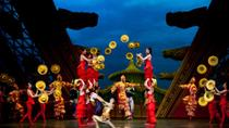 Entertainment in Shanghai: Chinese Acrobats Show, Shanghai, Theater, Shows & Musicals