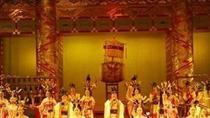 Evening Excursion: Xi'an Tang Dynasty Show and Dinner, Xian