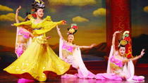 Evening Tang Dynasty Show: Experience Rich Culture of Ancient China in Xi'an, Xian, Dinner Packages