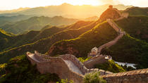 Full Day Mutianyu Great Wall Hiking Tour by bus, Beijing, Day Trips