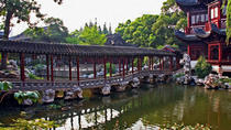 Full Day Tour of Shanghai from Beijing by Air, Beijing, Air Tours