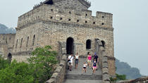 Great Wall at Mutianyu Tour with Picnic and Wine, Beijing, Day Trips