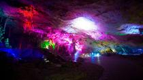 Guilin and Yangshuo Day Tour with Li River Cruise and Reed Flute Cave, Guilin, null