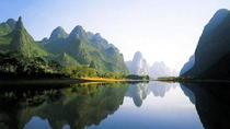 Guilin Li River Cruise to Yangshuo with Lunch and Hotel Bus Transfers, Guilin, Lunch Cruises