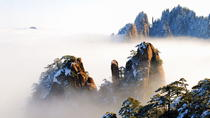 Huangshan 2-Day Tour Including the Yellow Mountain and Hongcun Village, Huangshan, Multi-day Tours