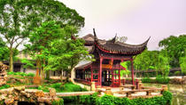 Humble Administrator's Garden Admission Ticket, Suzhou, Attraction Tickets