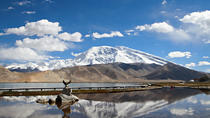 Karakul Lake and Kirgiz Settlements Private Tour from Kashgar, Kashi, Private Sightseeing Tours