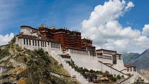 Lhasa 4-Day Tour: Potala Palace and Yamdrok Yumtso, Lhasa, Multi-day Tours