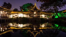 Master of Nets Garden Evening Tour with Traditional Musics, Suzhou, Night Tours