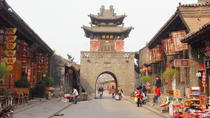 Overnight Stay Experience in Pingyao from Beijing Train Station including Accommodation , Beijing, ...